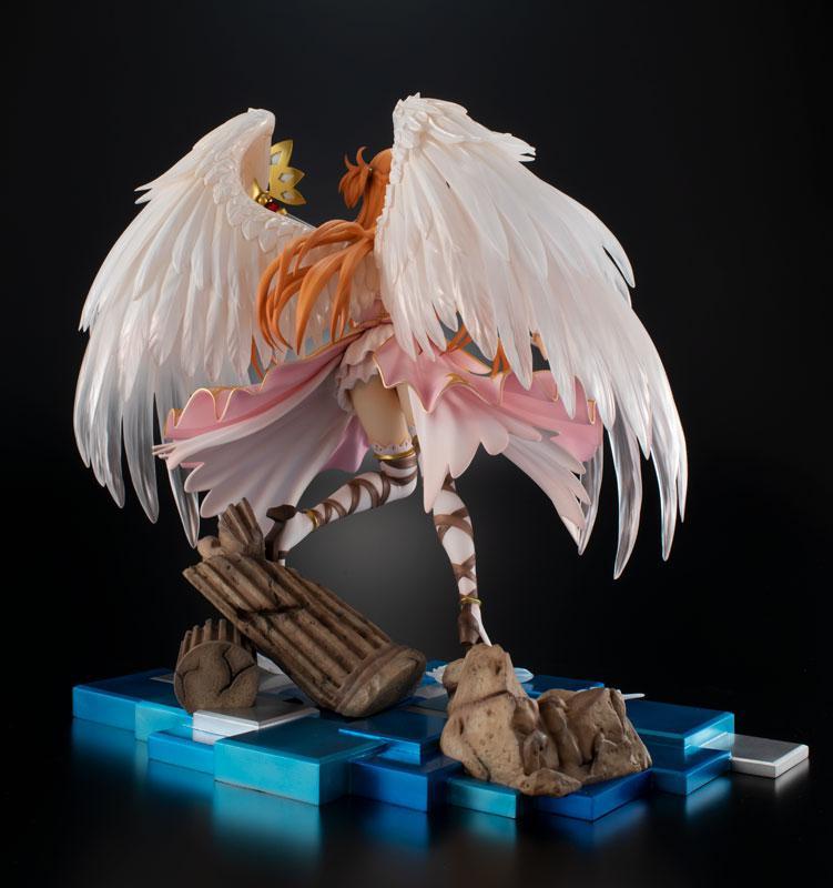 Sword Art Online Alicization Asuna -Healing Angel Ver- 1/7 Complete Figure main