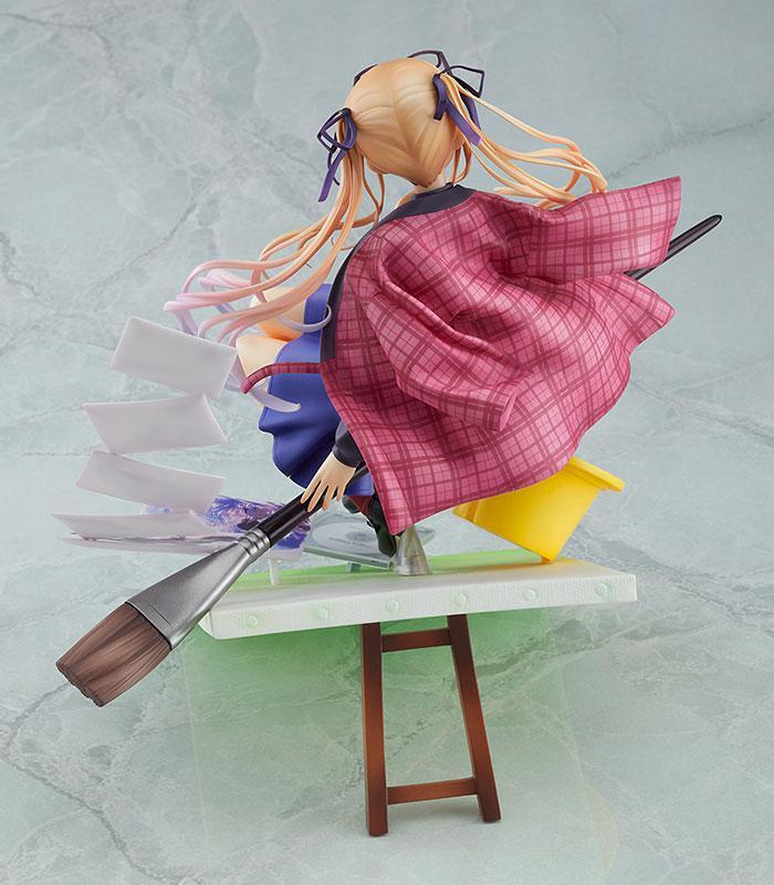 Saekano: How to Raise a Boring Girlfriend Fine Eriri Spencer Sawamura Casual Ver. 1/7 Complete Figure