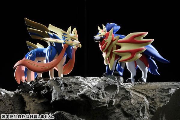 Pokemon MonColle ML-18 Zacian