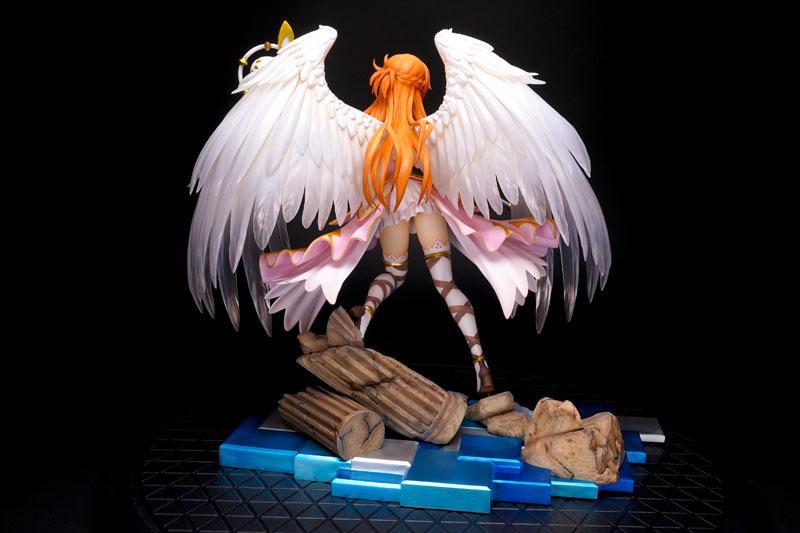 Sword Art Online Alicization Asuna -Healing Angel Ver- 1/7 Complete Figure 4