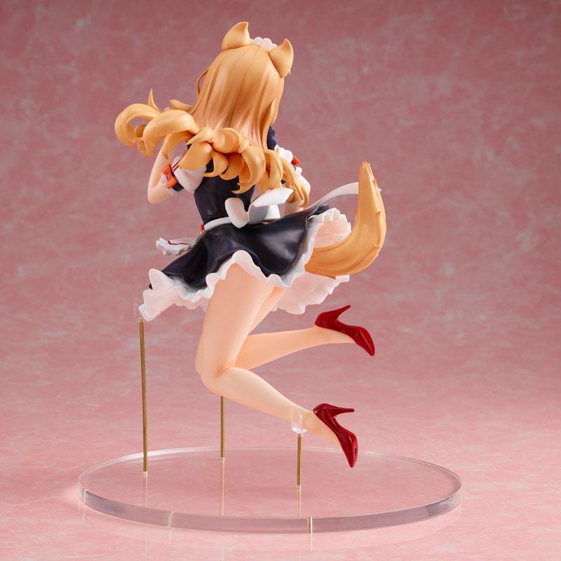 """Nekopara"" Maple Complete Figure"