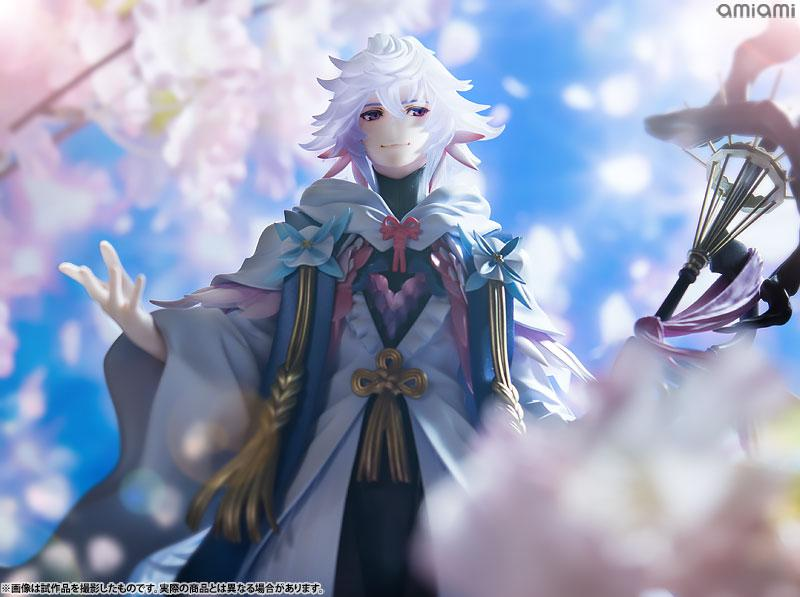 Fate/Grand Order Caster/Merlin 1/8 Complete Figure 26