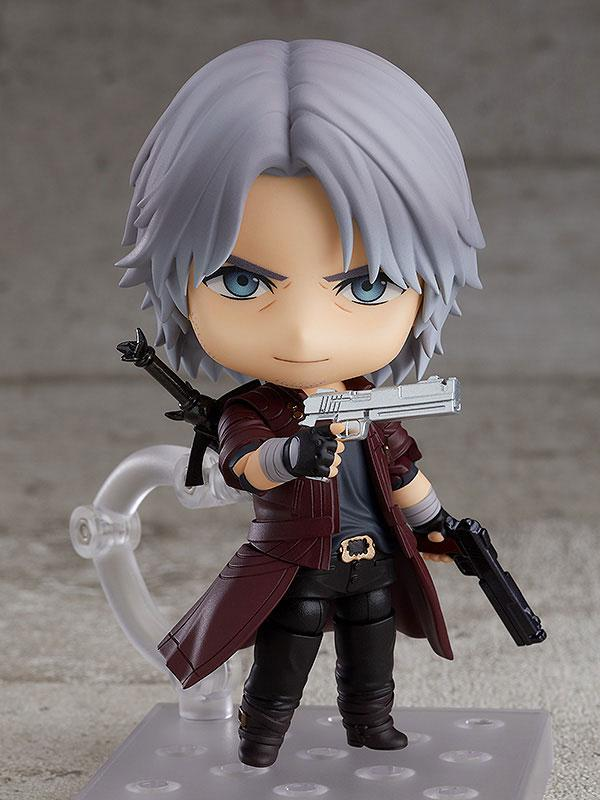 Nendoroid DEVIL MAY CRY 5 Dante DMC5 Ver. product