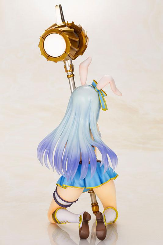 Arifureta: From Commonplace to World's Strongest Shea Haulia 1/7 Complete Figure 3