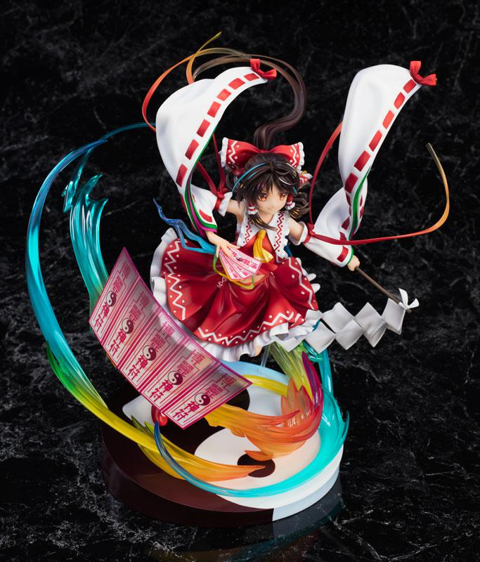 Touhou Lost Word Reimu Hakurei 1/8 Complete Figure