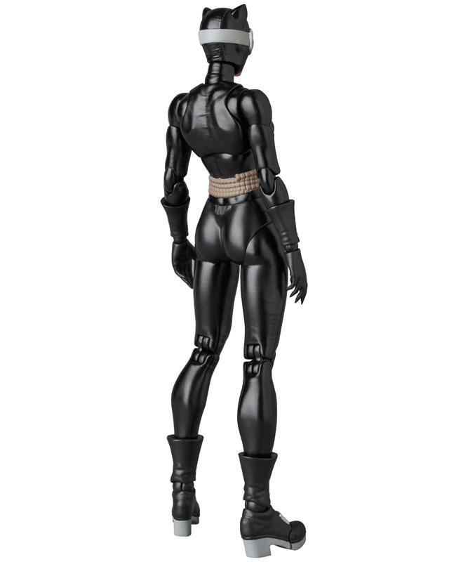 MAFEX No.123 MAFEX CATWOMAN (HUSH Ver.) 3