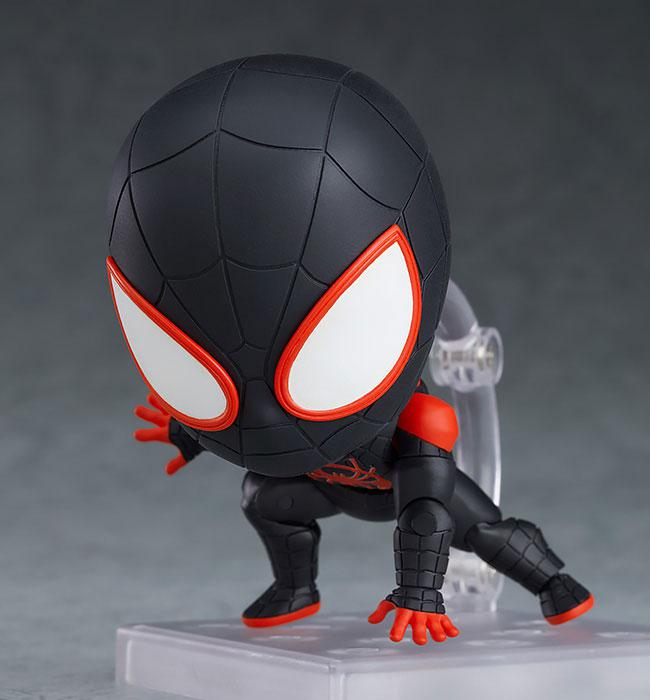 Nendoroid Miles Morales Spider-Verse Edition Standard Ver. product