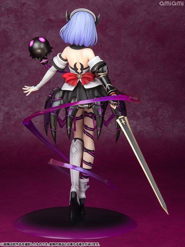 Death end re; Quest Shiina Ninomiya 1/7 Complete Figure 3