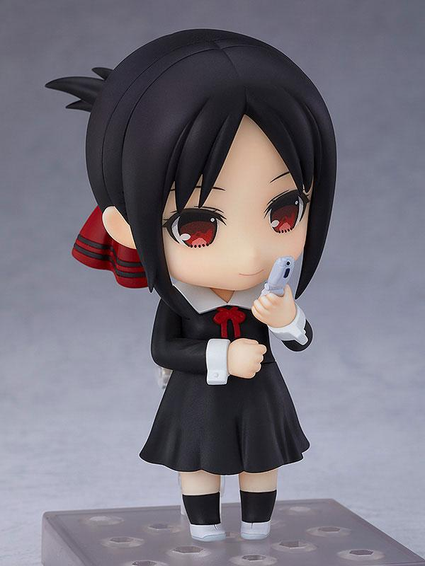 Nendoroid Kaguya-sama: Love Is War -The Geniuses' War of Love and Brains- Kaguya Shinomiya