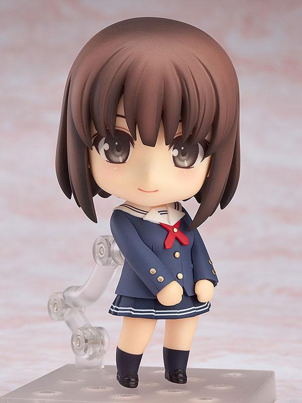 Nendoroid - Saekano Season 2: Megumi Kato