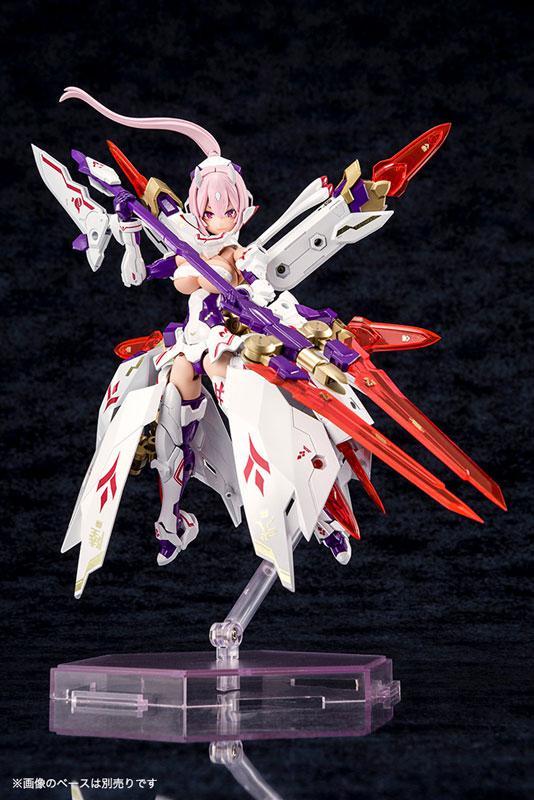 Megami Device Asra Kyuubi 1/1 Plastic Model main