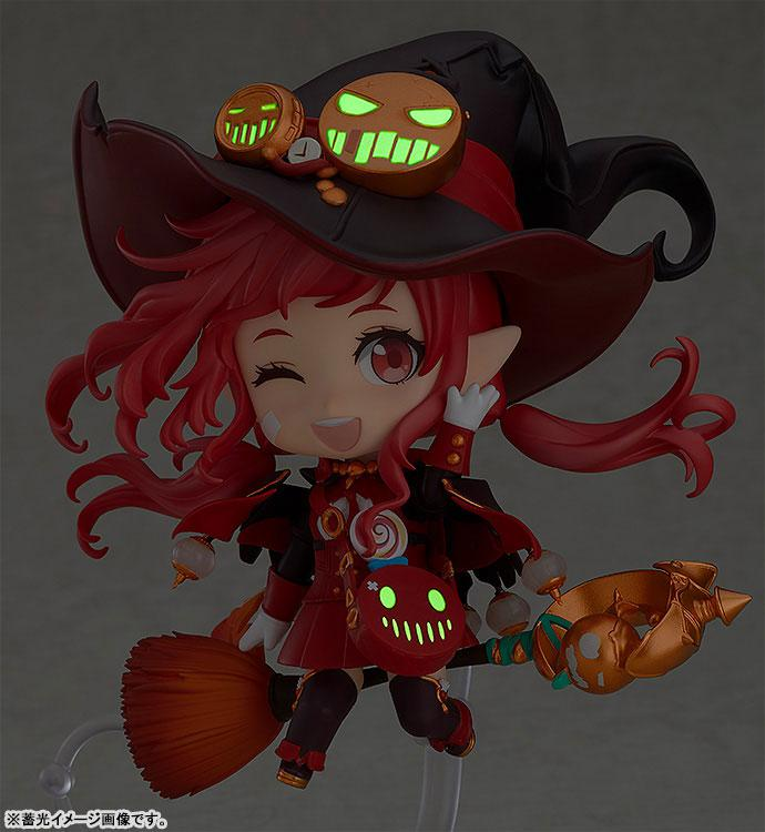 Nendoroid Dungeon Fighter Online Geniewiz