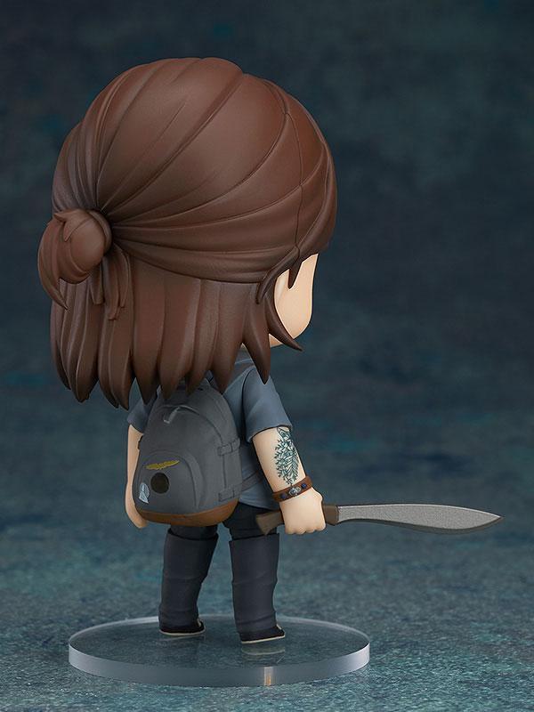 Nendoroid The Last of Us Part II Ellie