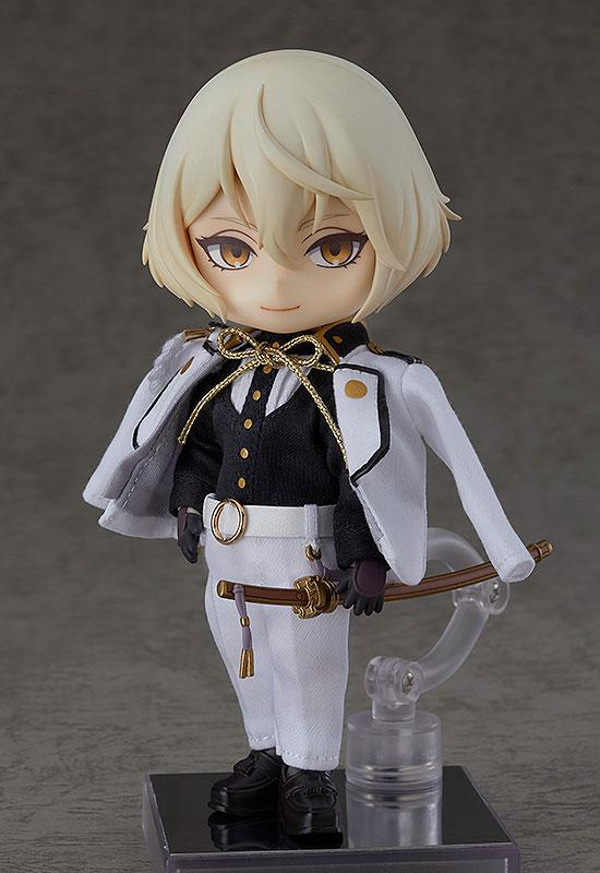 Nendoroid Doll Touken Ranbu Online Higekiri product