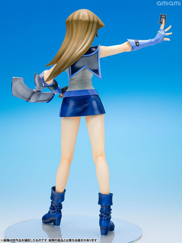 [Exclusive Sale] [Bonus] Lucrea Yu-Gi-Oh! Duel Monsters GX Alexis Rhodes 1/7 Complete Figure 3