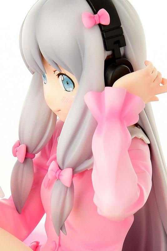 Eromanga Sensei Sagiri Izumi/Smile with my eyes Imouto to Hirakazu no Aida Frontispiece ver. Figure 25