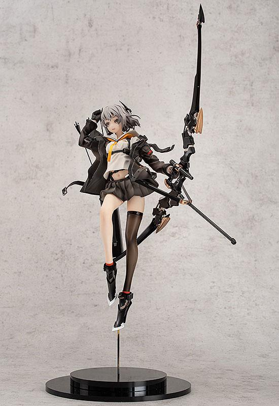 Heavily Armed High School Girls Roku 1/7 Complete Figure 4