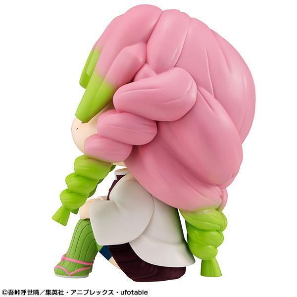 LookUp Demon Slayer: Kimetsu no Yaiba Mitsuri Kanroji Complete Figure