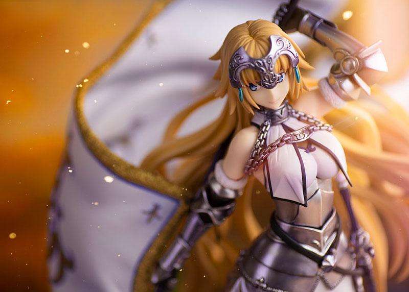 Fate/Grand Order Ruler/Jeanne d'Arc Complete Figure 13
