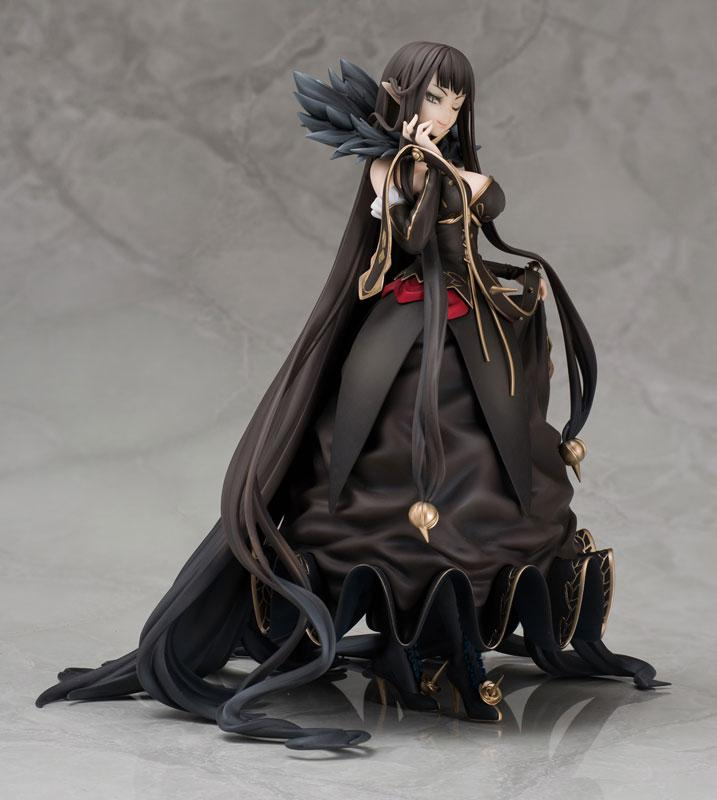 """Fate/Apocrypha Assassin of """"Red"""" Semiramis 1/8 Complete Figure main"""
