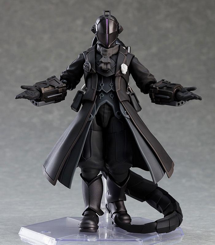 """figma Movie """"Made in Abyss"""" -Dawn of the Deep Soul- Bondrewd"""