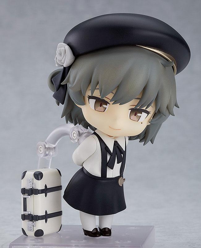 Nendoroid Hatoba Tsugu product