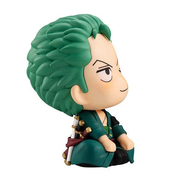 LookUp ONE PIECE Roronoa Zoro Complete Figure