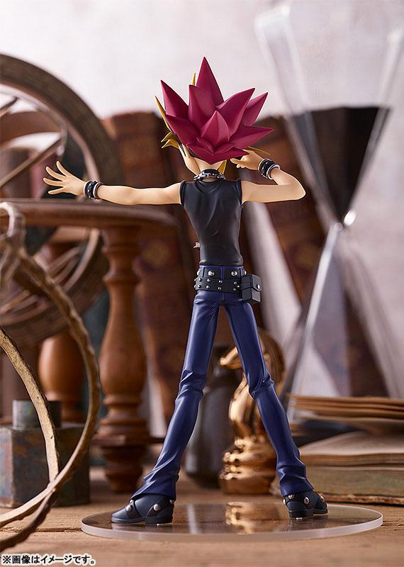 POP UP PARADE Yu-Gi-Oh! Duel Monsters Yami Yugi Complete Figure