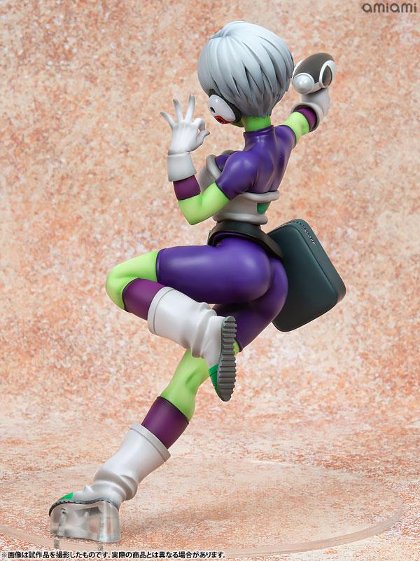 Dragon Ball Gals Cheelai Complete Figure 3