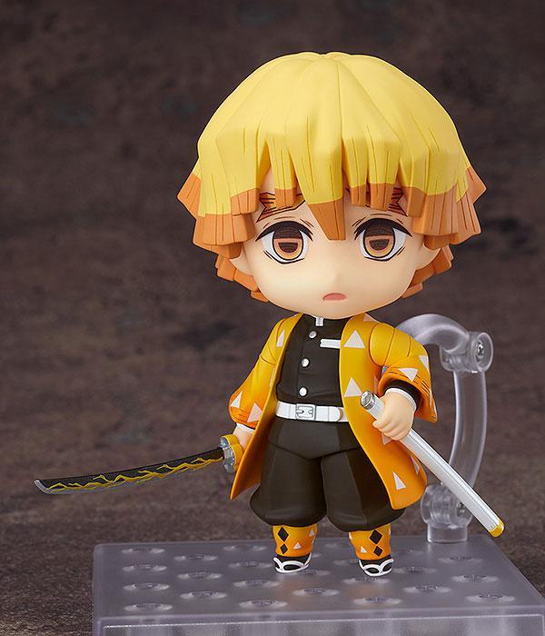 Nendoroid Kimetsu no Yaiba Zenitsu Agatsuma product