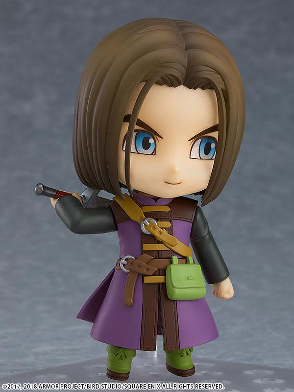 Nendoroid Dragon Quest XI: Echoes of an Elusive Age The Luminary product