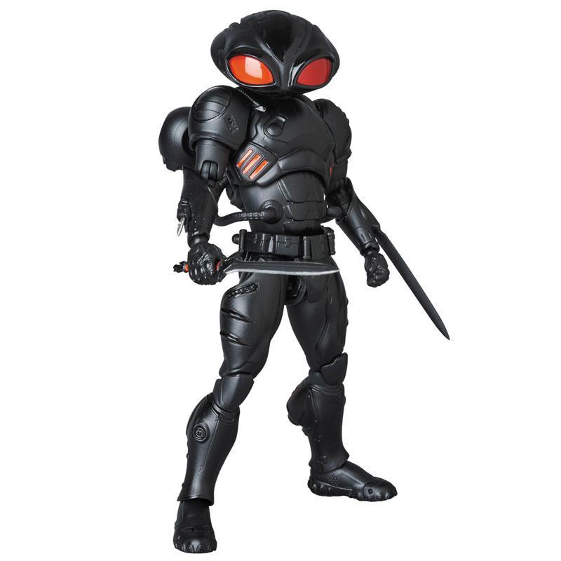 """MAFEX No.111 MAFEX BLACK MANTA """"AQUAMAN"""" main"""