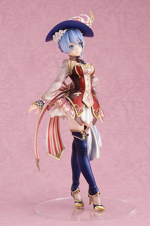 Nelke and the Legendary Alchemists -Ateliers of the New World- Nelke 1/7 Complete Figure 2