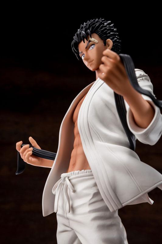 Detective Conan Makoto Kyogoku 1/8 Complete Figure