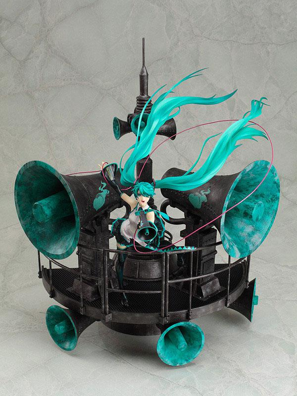 Character Vocal Series 01. Hatsune Miku Love is War ver. DX 1/8 Complete Figure product