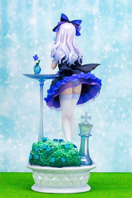 """Fuzichoco Original Illustration """"Ao no Alice"""" Non Scale Complete Figure 3"""