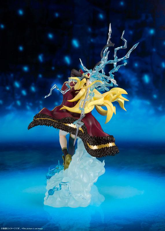 "Figuarts ZERO Ereshkigal ""Fate/Grand Order -Absolute Demonic Battlefront: Babylonia-"" 1"