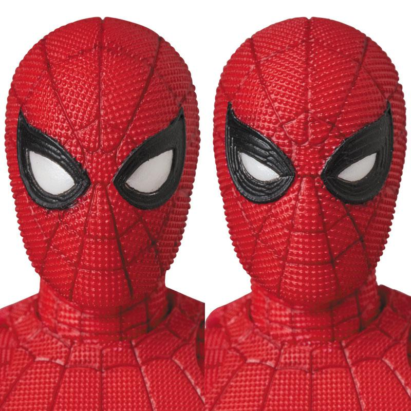 MAFEX No.113 MAFEX SPIDER-MAN Upgraded Suit 1