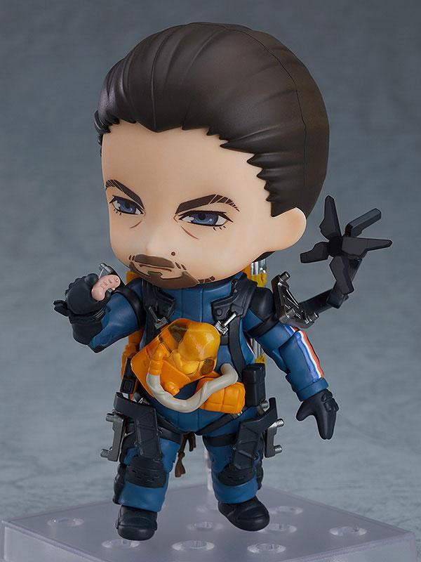 Nendoroid DEATH STRANDING Sam Porter Bridges product