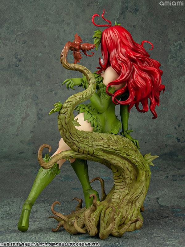DC COMICS Bishoujo DC UNIVERSE Poison Ivy Returns 1/7 Complete Figure