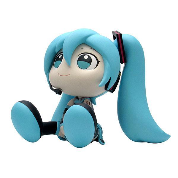 [BINIVINI BABY] SOFT VINYL FIGURE Character Vocal Series 01 Hatsune Miku Complete Figure product