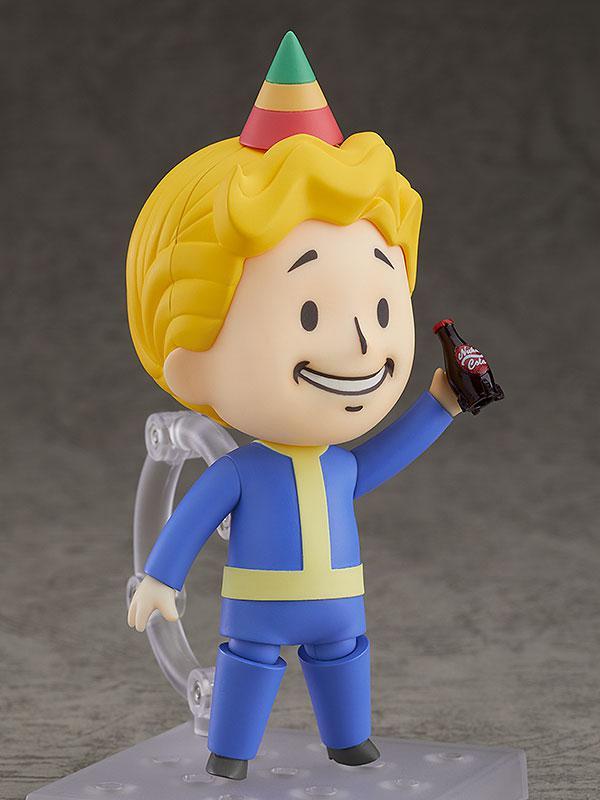 Nendoroid Fallout Vault Boy 2
