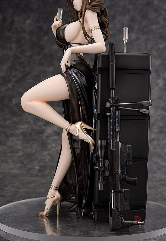 Girls' Frontline Gd DSR-50 Best Offer Ver. 1/7 Complete Figure