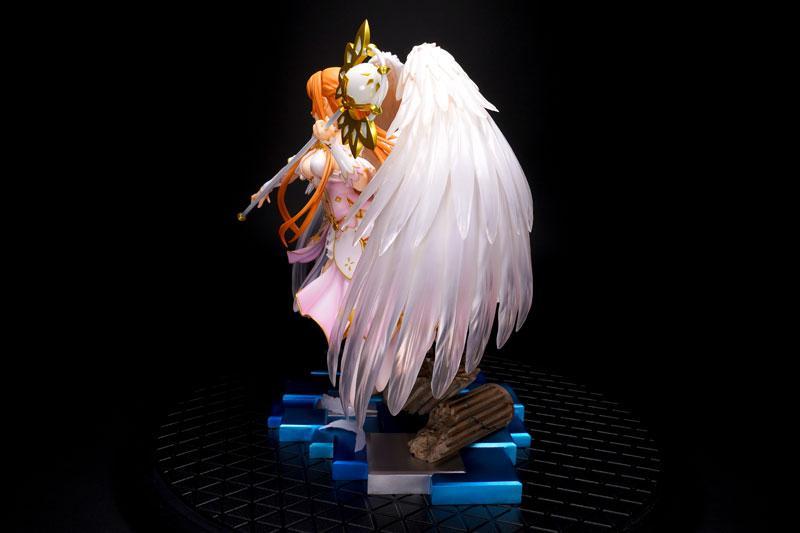 Sword Art Online Alicization Asuna -Healing Angel Ver- 1/7 Complete Figure 3