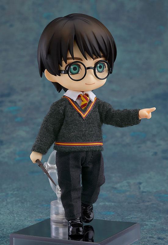 Nendoroid Doll Harry Potter 1