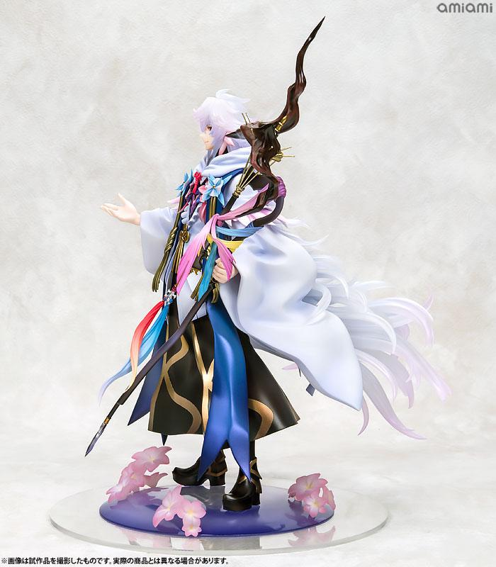 Fate/Grand Order Caster/Merlin 1/8 Complete Figure 6