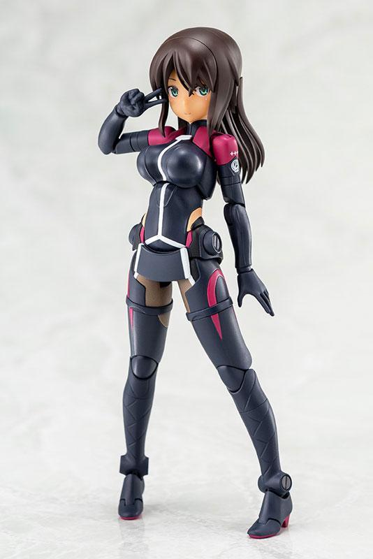 [Bonus] Megami Device x Alice Gear Aegis Shitara Kaneshiya [Tenki] Ver. Karva Chauth Plastic Model 8