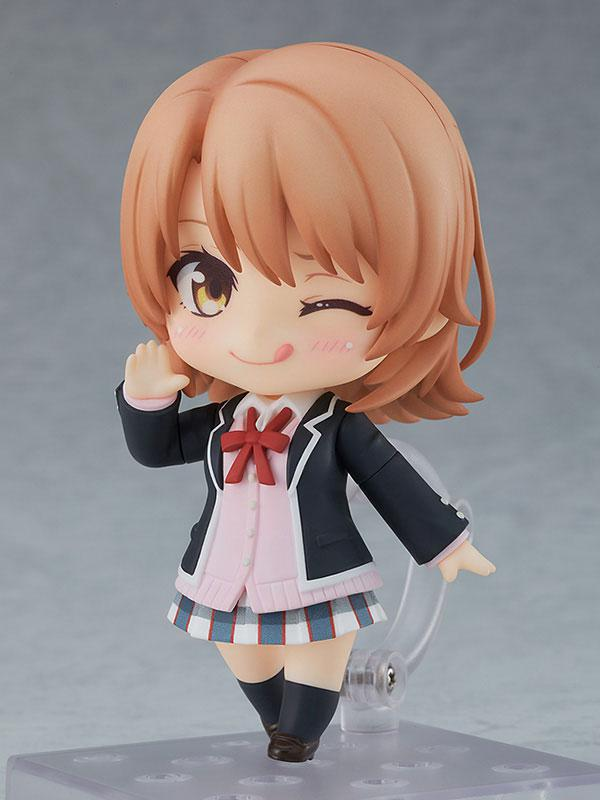 Nendoroid My Teen Romantic Comedy SNAFU. Completion Iroha Isshiki product