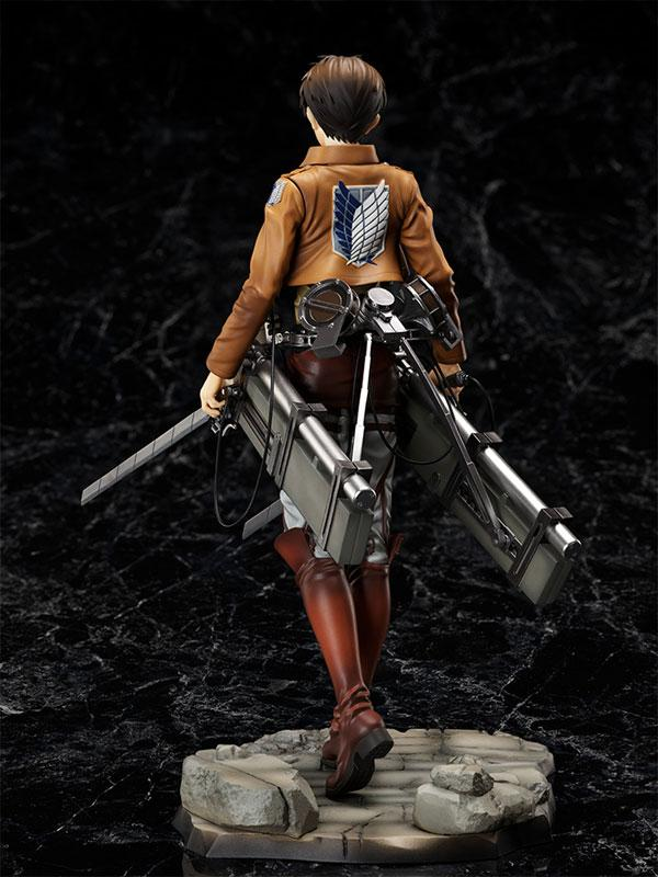 Attack on Titan Eren 1/7 Complete Figure product
