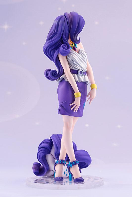 MY LITTLE PONY Bishoujo Rarity 1/7 Complete Figure 2
